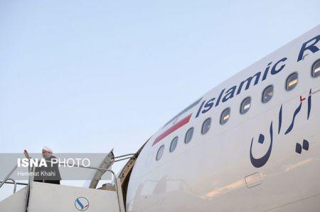 سفر رئیسجمهور به کرمان به تعویق افتاد