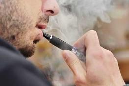 اخبار  پزشکی ,خبرهای  پزشکی, سیگار برقی
