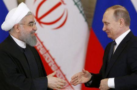پیشنهاد ایران به پوتین: خرید 500 جنگنده «میگ» در ازای بشکه های نفت
