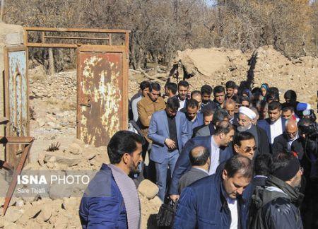 اخبارسیاسی ,خبرهای  سیاسی , بازدید روحانی