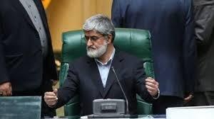 علی مطهری: برجام هیچ ارتباطی با تقویت سیستم دفاعی ایران ندارد