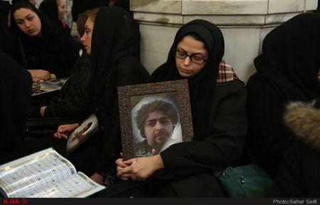 اخبارسیاسی ,خبرهای  سیاسی ,مراسم ترحیم شهدای نفتکش سانچی