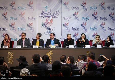 اخبار فرهنگی,خبرهای فرهنگی, جشنواره  فجر