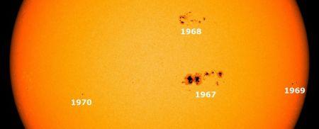 اخبارعلمی ,خبرهای  علمی ,خورشید