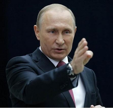اخبارسیاسی ,خبرهای  سیاسی , پوتین