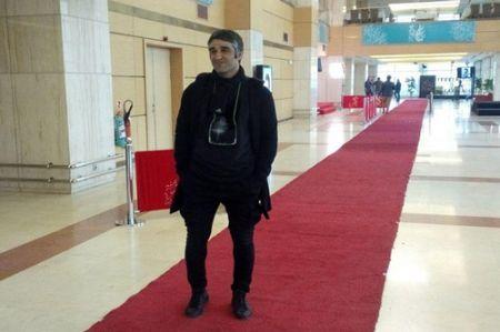 اخبار  فرهنگی  ,خبرهای  فرهنگی ,پژمان جمشیدی