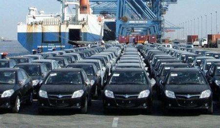 اخباراقتصادی,خبرهای اقتصادی,خودروهای وارداتی