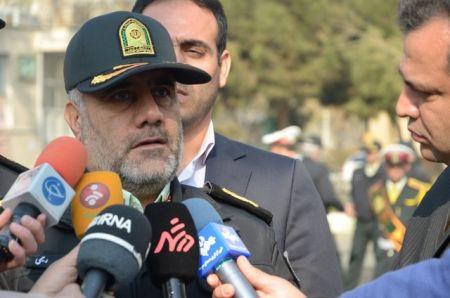 اخباراجتماعی ,خبرهای اجتماعی,رئیس پلیس پایتخت