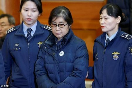 اخباربین الملل,خبرهای  بین الملل , رهبر پیشین کرهجنوبی