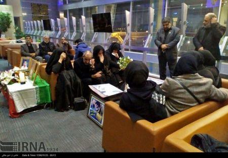 اخبار اجتماعی  ,خبرهای  اجتماعی  , خدمه نفتکش سانچی