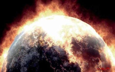 اخبارعلمی ,خبرهای علمی , تغییر اقلیم