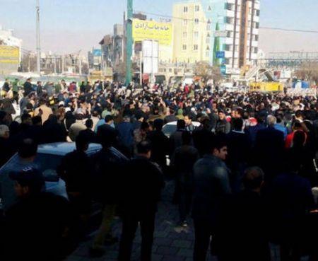 دادستان کرمان: ۹ متهم ناآرامیهای اخیر هنوز در بازداشت هستند
