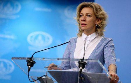 اخبار بین الملل ,خبرهای بین الملل ,سخنگوی وزارت خارجه روسیه