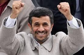 احمدی نژاد هرچه به دهانش می آید می گوید و هیچکس به او کاری ندارد،اما...