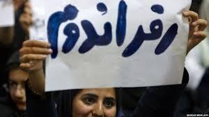هاشمی: مخالفتها با «رفراندوم» سیاسی است نه حقوقی
