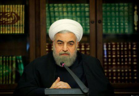 روحانی : اقدامات لازم برای پیشگیری از تکرار این رخدادهای ناگوار به عمل آید