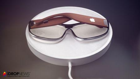 اخبارتکنولوژی,خبرهای تکنولوژی, عینک هوشمند اپل