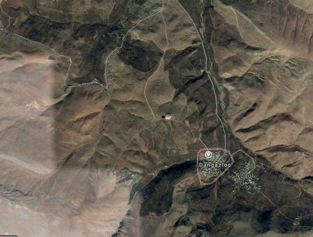 اخبار ضدونقیض از پیداشدن لاشه هواپیمای سقوط کرده/تصویر ماهوارهای از موقعیت احتمالی و عکسی از پهبادها