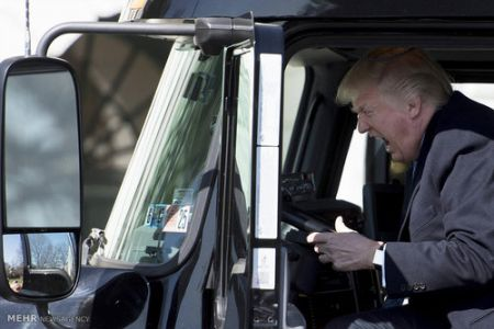 اخباربین الملل ,خبرهای  بین الملل ,یک سال ریاست جمهوری ترامپ