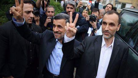 وکیل بقایی: اطلاعی از ممنوعالخروجی بقایی و احمدینژاد ندارم