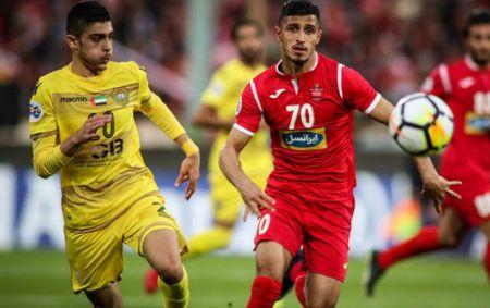 پیروزی پرسپولیس مقابل الوصل امارات/ شاگردان برانکو در صدر جدول