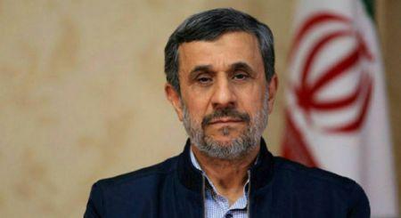 تازهترین ادعاهای احمدینژاد: آزادی در انحصار برخی است که دستشان در جیب مردم است و قطع نمیشود