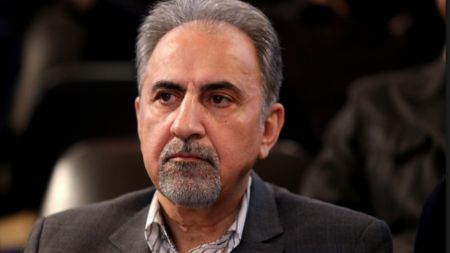 تشکیل پرونده قضایی برای شهردار تهران