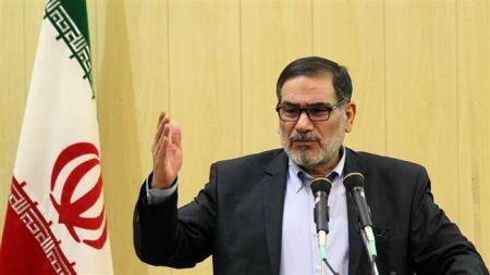 اخبار,اخبار سیاست خارجی,علی شمخانی