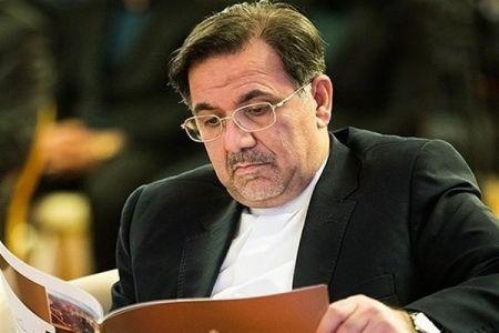 عباس آخوندی در وزارت راه و شهرسازی ماندگار شد