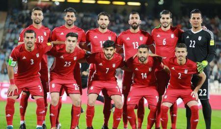 اخبار,اخبار ورزشی,تیم ملی فوتبال ایران