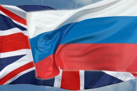 اخبار,اخبار بین الملل,روسیه و انگلیس