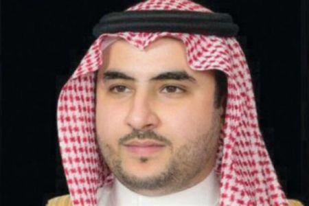 اخبار,اخبار سیاست خارجی,خالد بن سلمان