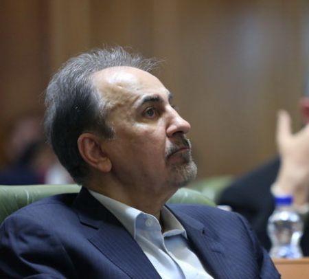 شهردار تهران: برخی خبر دروغ میسازند و به خبری که خودشان ساختهاند حمله میکنند