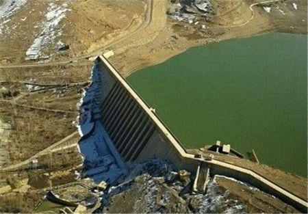 حجم آب سدهای کشور کاسته شد