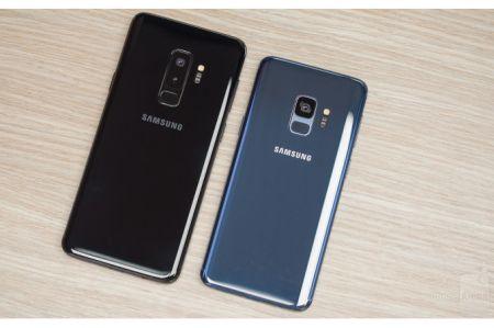 اخبار,اخبار تکنولوژی, گلکسی S9 و S9+