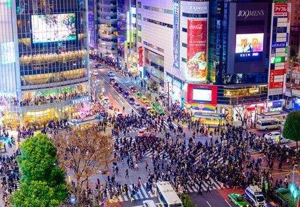 اخبار,اخبارگوناگون,  ۸ خیابان مشهور جهان