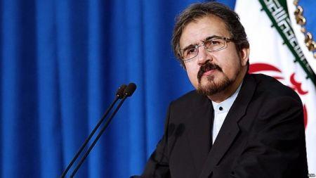 واکنش ایران به ادعاهای ضد ایرانی مقامهای انگلیس و عربستان