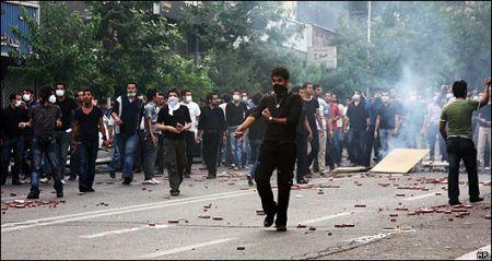 اخبارسیاسی ,خبرهای  سیاسی , اعتراضات   88