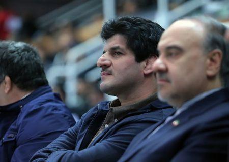 نامه جمعی پیشکسوتان به وزیر ورزش درباره استعفای خادم