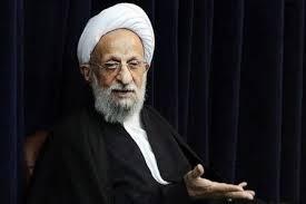 مصباح یزدی: کشورهای غربی برای ما آزادی تجویز می کنند از عقب رفتن روسری شروع شده و به رفتن خانم ها به ورزشگاه ها رسیده