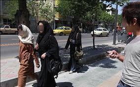 اگر در خیابان به یک دختر متلک بگویید چه مجازاتی در انتظارتان است؟