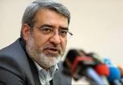 وزیر کشور: در بحث حجاب برخورد قهری صورت نگرفته/ ممنوعیت ورود بانوان به استادیومها باید رعایت شود
