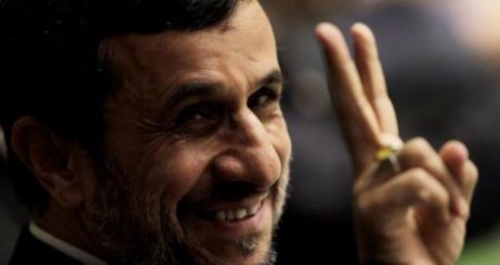 بیاطلاعی وزیر سابق از نامه جنجالی احمدینژاد