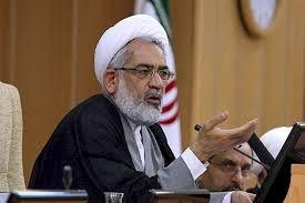 دادستان کل کشور: اراذل خیابان پاسداران تهران ریشه در خارج از کشور دارند/ در این خصوص نشانههایی بدست آوردهایم