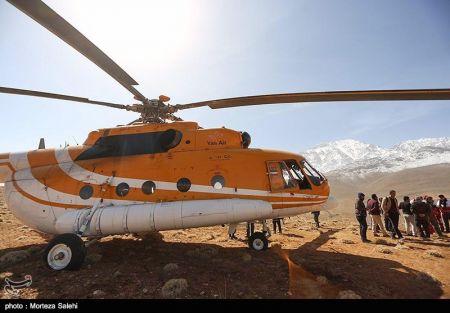 هویت ۴۵ نفر جانباخته سانحه هوایی تهران - یاسوج مشخص شد/ اسامی