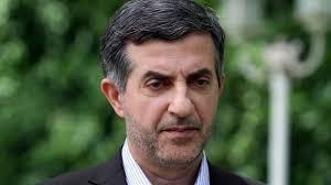 روزنامه جمهوری اسلامی:مشایی بارها بصورت پنهانی با مقامات خارجی از جمله انگلیسی ها مذاکره کرد