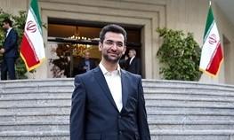 آذری جهرمی:فیلتر نشدن تلگرام بستگی به همکاریاش با ایران دارد