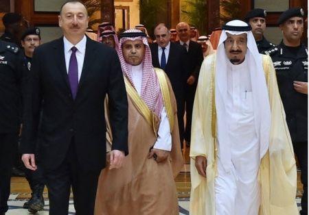 توافق امنیتی «الهام علی اف» با عربستان علیه تهران / سعودی ها به آذربایجان: ممکن است به نسخه قفقازی عراق برای ایران تبدیل شوید!
