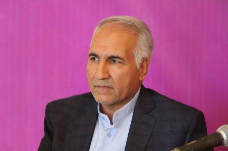 شهردار اصفهان: عدالت مانند باران، غلظت خشونت را می گیرد