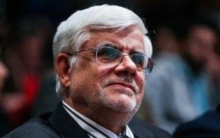 محمدرضا عارف : رئيسجمهوري گرفتار هستند، ما هم دنبال کار خودمان هستیم